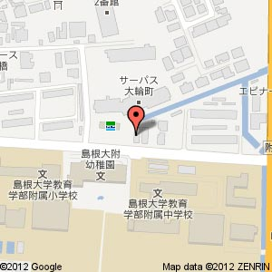 Rpocket(アールポケット)の地図
