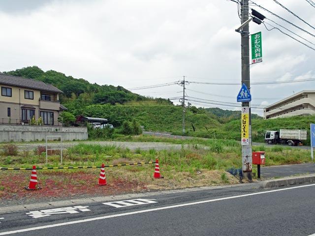 山陰食品館上乃木(仮称)