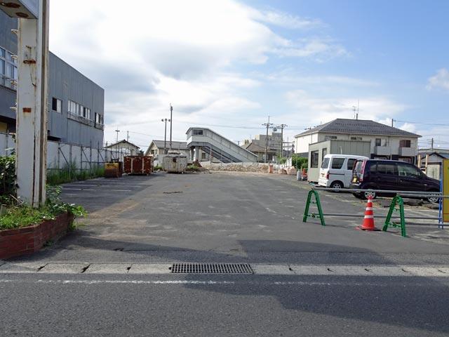 アルファスマート 乃木駅