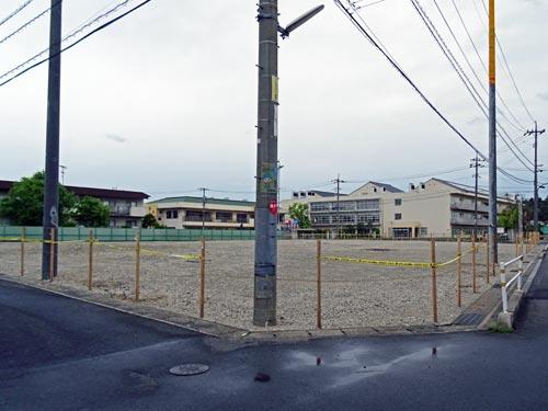 アルファスマート 北田町