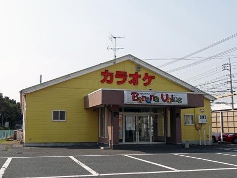 カラオケファンタジー・バナナボイス