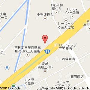 Cafe Assiette(カフェ アシェット)の地図