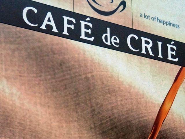 CAFE de CRIE(カフェ・ド・クリエ)