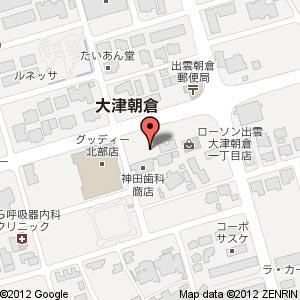 中華食堂 一番(移転先)の地図