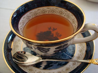 第25回松江城大茶会
