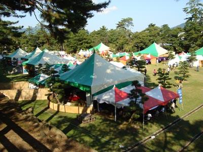 第26回 松江城大茶会