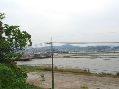 朝酌川橋梁