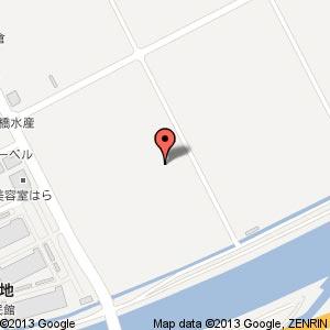 斐川に新たな商業ゾーンの地図