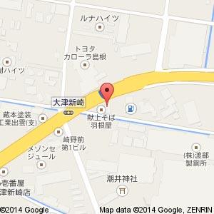 DUAL motorcycleの地図