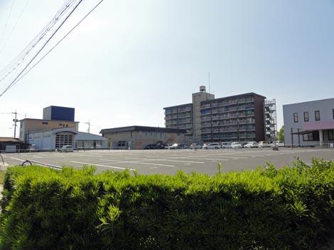 塩冶善行町マンション(仮称)