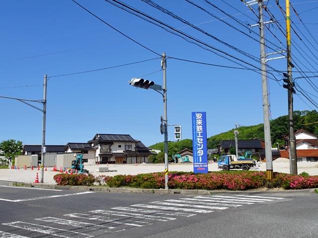 ファミリーマート 安来鉄工センター店