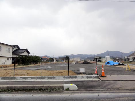 斐川町の新福祉施設