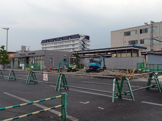 ジャイアントストア松江