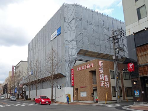 グリーンリッチホテル米子(仮称)