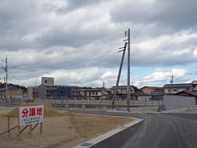 グランフォレスト黒田町