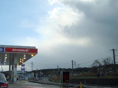 2009年12月18日 宍道SS