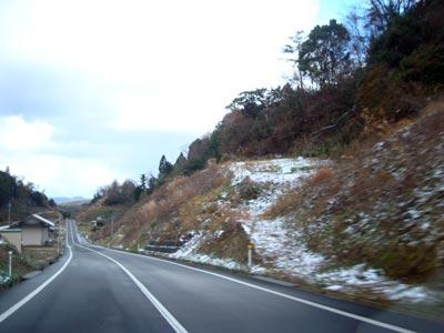 2009年12月18日 木次町東日登