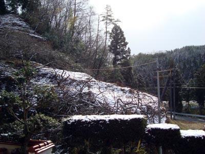 2009年12月18日 三刀屋町六重
