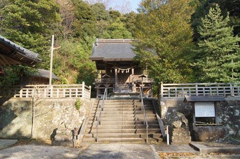 宍道氷川神社