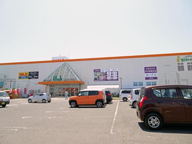 平田ショッピングセンターViVA