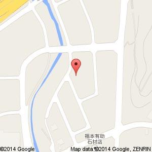 Hi.stock(新店舗)の地図
