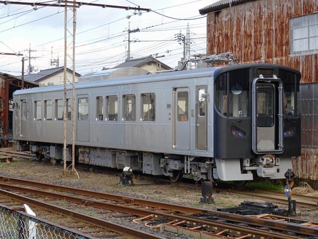 一畑電車デハ7000系