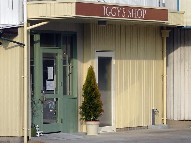 IGGY's SHOP(イギーズショップ)