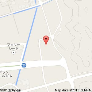 石川神経内科医院(仮称)の地図