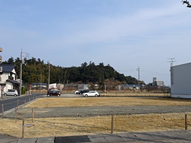 ジョリーパスタ 松江学園店