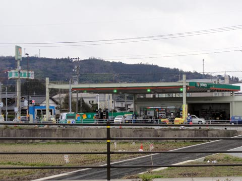 JOMOネット山陰 玉造ステーション