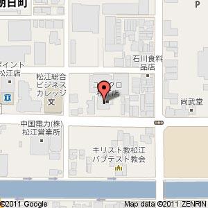 ジャンブルストア 松江店