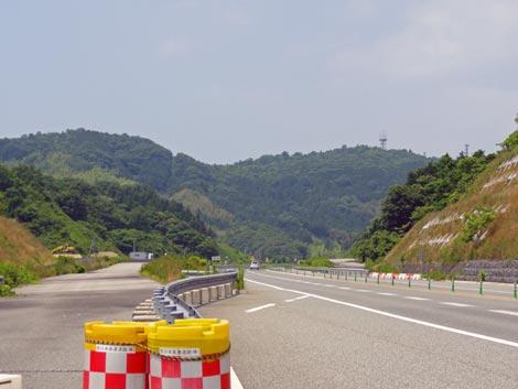 中国横断自動車道・尾道松江線 加茂岩倉PA