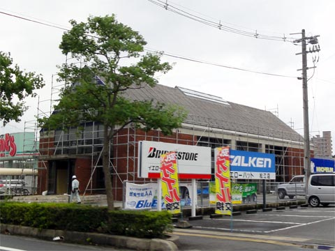 カラオケ・オズ 松江店?