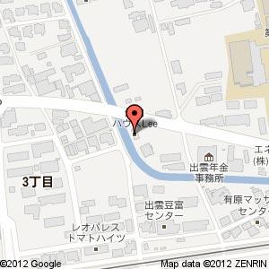 お食事お酒処 健太郎の地図