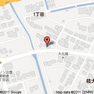 中華居酒屋 吉光(きっこう)の地図