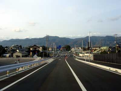 県道木次直江停車場線