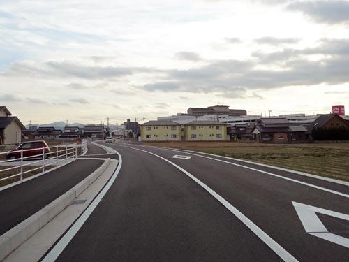 北本町谷田谷線
