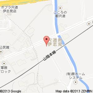 こころの都 デイサービスセンターの地図