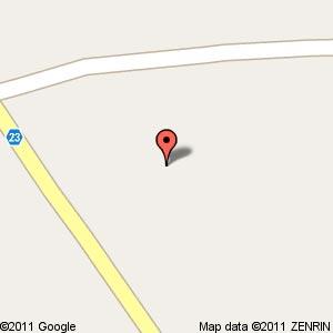 出雲市立 向陽中学校 の地図