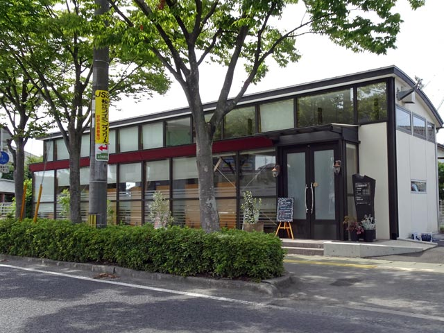 lamiell matsue(ラミール 松江)