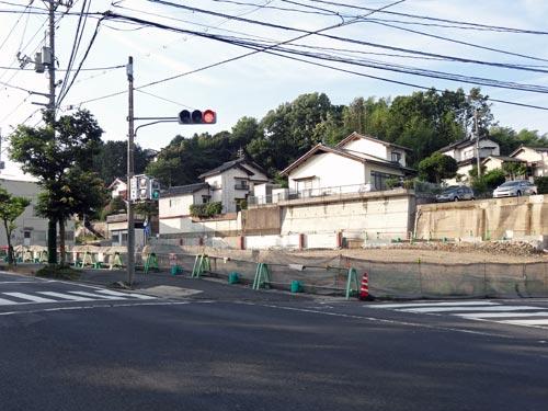 ローソン 松江東津田町南店