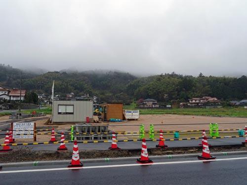 ローソン 松江玉湯町布志名店
