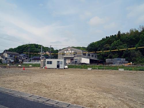 ローソン 松江浜佐田町店