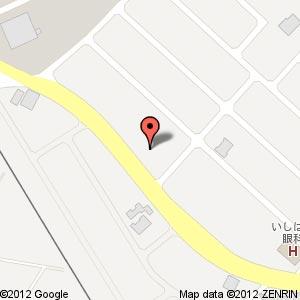 ローソン東出雲東出雲ホープフルタウン店の地図