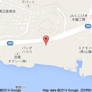ローソン 松江西尾町店(仮称)の地図