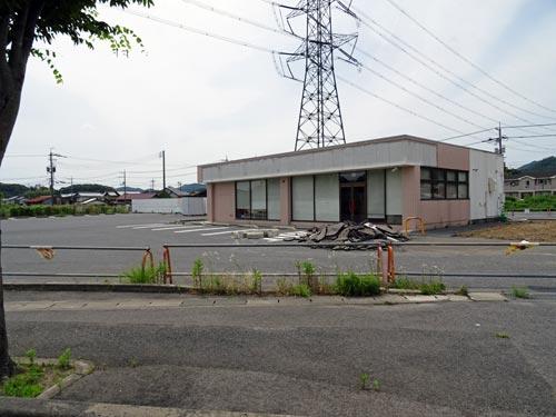 ローソン 松江坂本町店?