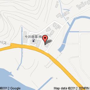 ローソン 江津桜江町店の地図