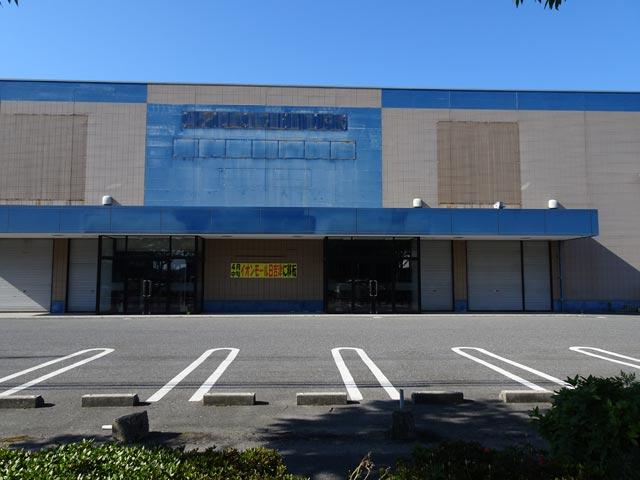 マックハウス米子新開店