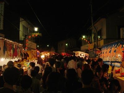 2009年 宍道れんげさん