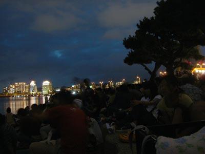 松江水郷祭2009